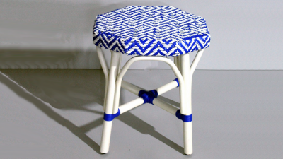 Tony Octagonal Stool