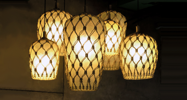 Solomon Hanging Lamps 2