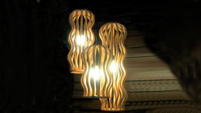 Tyrell Hanging Lamp