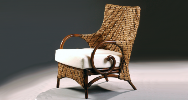 Santander Lounge Chair