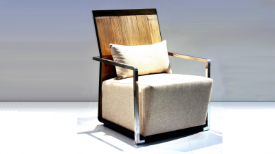 Vambuna Lounge Chair
