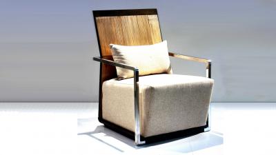 Vambuna Lounge Chair