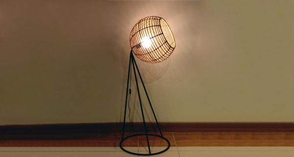 Gabi Floor Lamp