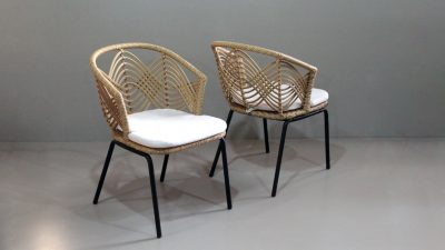 Caffe Side Chair