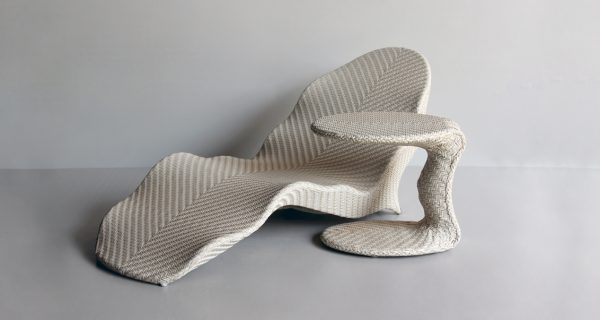 Polonia Chaise Lounge