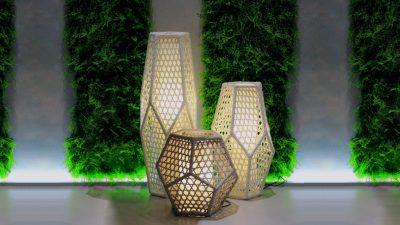 Alyssa Floor Lamp