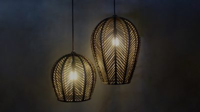 Grayson Hanging Lamp