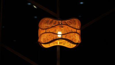 Asplico Hanging Lamp
