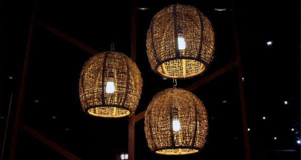 Caffe Hanging Lamp