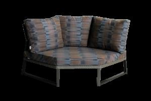 Atienza corner sofa