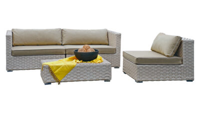 Boxie Modular Living Set