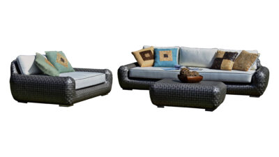 Cesta Living Set