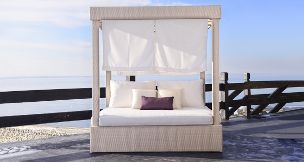 Chill Out Daybed
