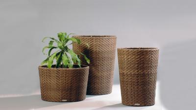 Presario Planters