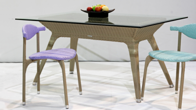 Candy Dining Set