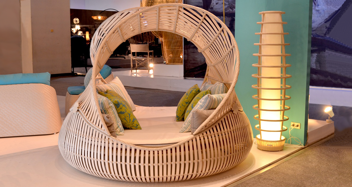 Ellipse Daybed