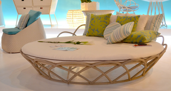 Floria Daybed
