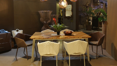 Dangelo Dining Set