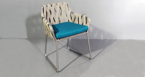 Chilo Dining Armchair