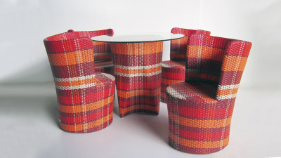 Farrid Dining Set