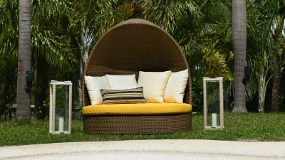 Loco Daybed