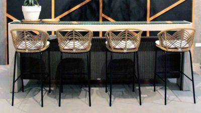 Caffe Bar Set