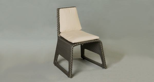 Lush Dining Side Chair