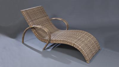 Scandovia Chaise Lounge
