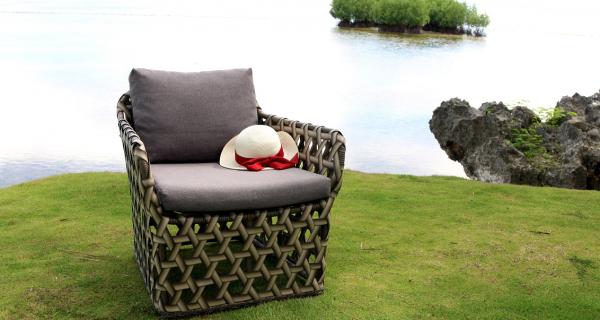 Razel Lounge Chair