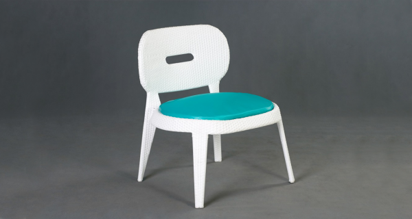 Phi-Phi Dining Side Chair