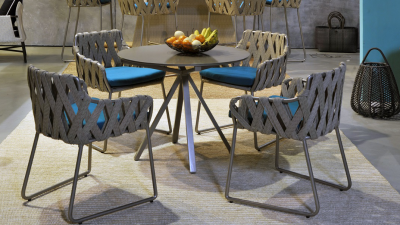 Chilo Dining Set