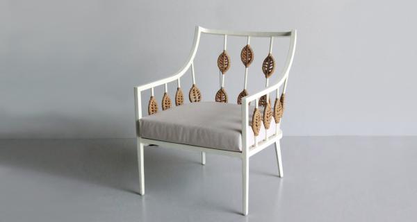 Dahon Lounge Chair
