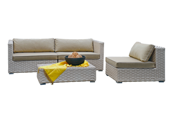 Boxie Modular Living Set