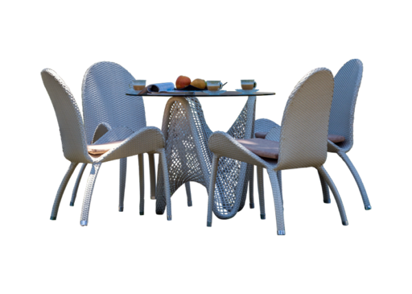 Felicia Dining Set
