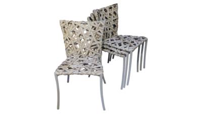 Melisandre Side Chair