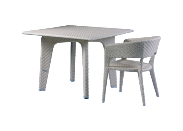 Presario Dining Set
