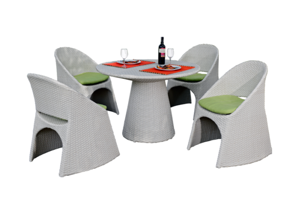 Rondana Dining Set