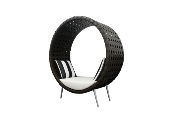 Selecta Ring Chair