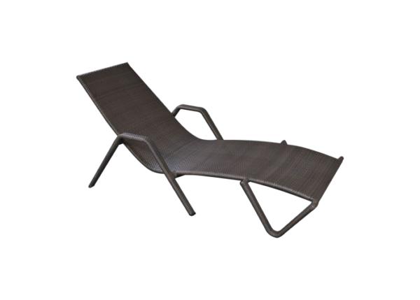 ARI09 - Ariba Chaise Lounge