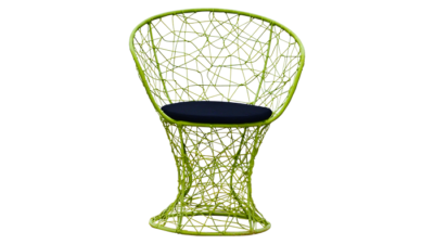 Bird's Nest Dining Armchair