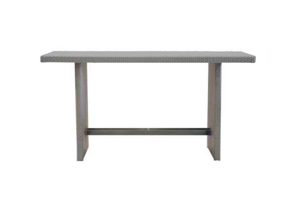 Chisel Bar Table