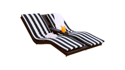 Linea Chaise Lounge