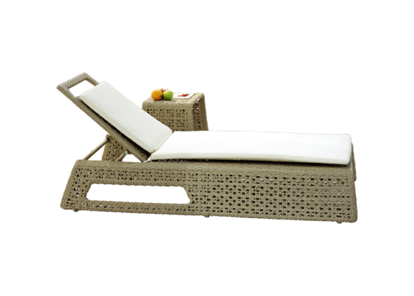 Locris Chaise Lounge