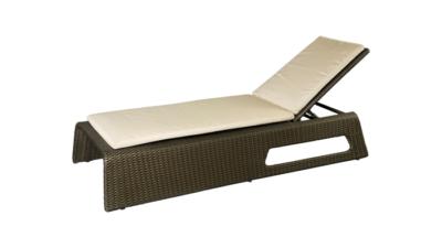 Lush Chaise Lounge 1