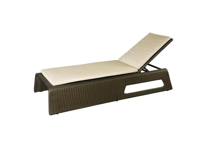 Lush Chaise Lounge