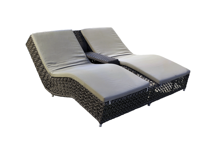Troy Double Chaise...